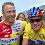 Lemond Armstrong Cycling