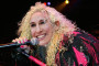 Sarah Jessica Parker Kidnaps Dee Snider and Takes Over Twisted Sister.