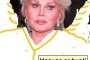 ZSA ZSA GABOR IS DEAD...WELL SHE WILL BE BY THE TIME YOU READ THIS.