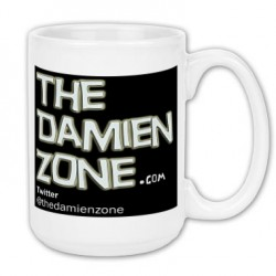 The Damien Zone's Gothic Selection