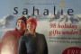 The Worst Christmas Shopping Catalog is SAHALIE -- BEWARE!