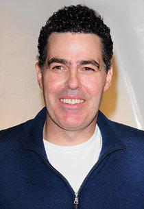 adam carolla mark normand