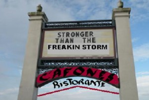 Storm-Sign