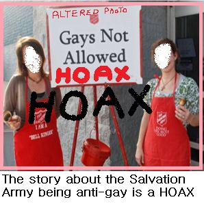 salvation hoax