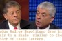 Judge Andrew Napolitano Dyes His Hair.  Stylists Baffled.