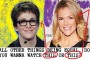 Megyn Kelly's Ratings Beat Maddow Big Time -- and she's gorgeous.