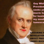 james-buchanan
