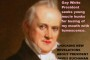 The Secret Gay Life of U.S. President James Buchanan.