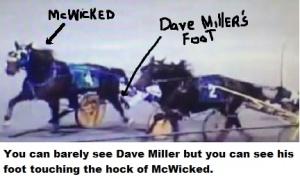 miller foot