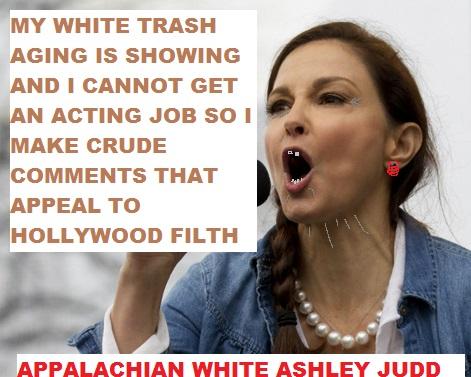 Fat White Trash Women