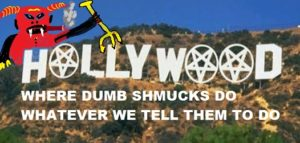 hollywood-satanism