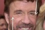 """Angela Merkel, in bid for U.S support, vows to rip off Chuck Norris's toupee."""""""