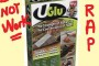 UGlu Infomercial junk -- rip off -- scam -- does not work.