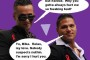 Ronnie and The Situation Fight !!!  But Is It Really Gay Love?