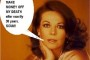 Natalie Wood Death Reopens -- Sheriff sounds like a moron.