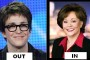 Rachel Maddow Fired - Sue Simmons Leaving NBC To Take Over at MSNBC