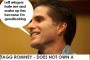 LEFT WING LIE - TAGG ROMNEY AND VOTING MACHINES - NOT TRUE!
