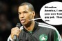 Jason Collins:  When Coming Out Of The Closet is an Insult to Gay People.