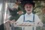 Creepy Aryan Toaster Strudel Kid -- kicks down door like Gestapo child.