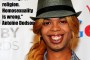 Antoine Dodson No Longer Gay but LGBT Community Doesn't Know It.